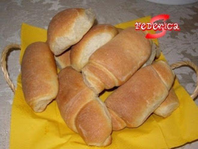 Ricetta Altro : Pane con la farina di riso da Federica