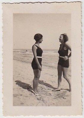 Foto anni 30 Viserba Rimini Bellezze al bagno_Romagna_65