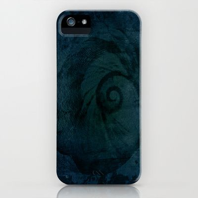 Afterlife iPhone & iPod Case by Oscar Tello Muñoz - $35.00