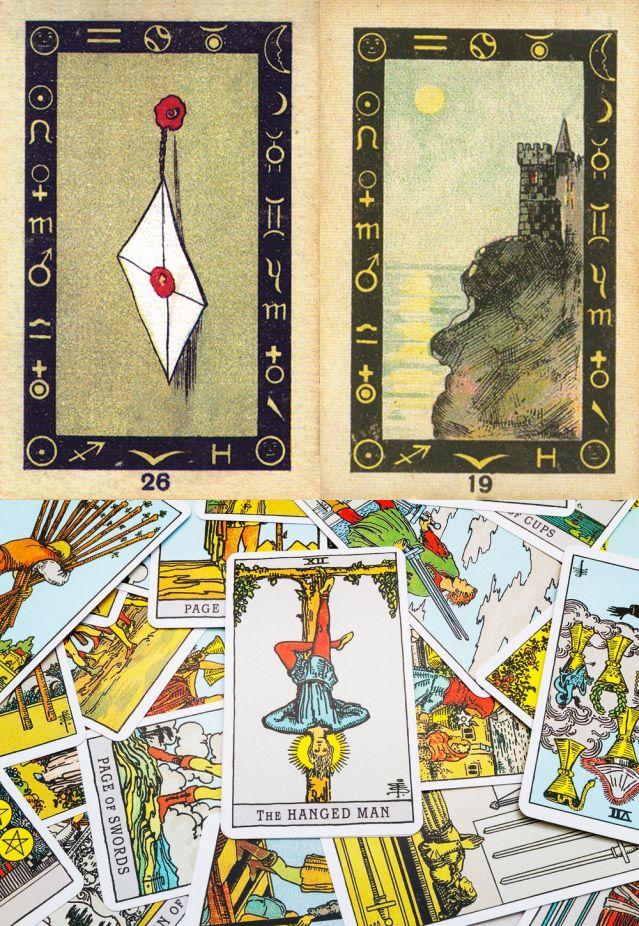 Best 25+ Tarot Card Meanings Pdf Ideas On Pinterest