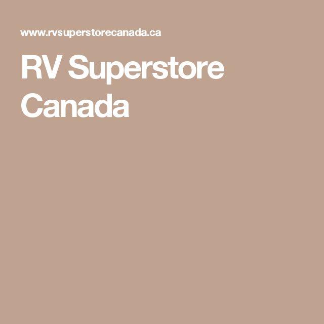 RV Superstore Canada