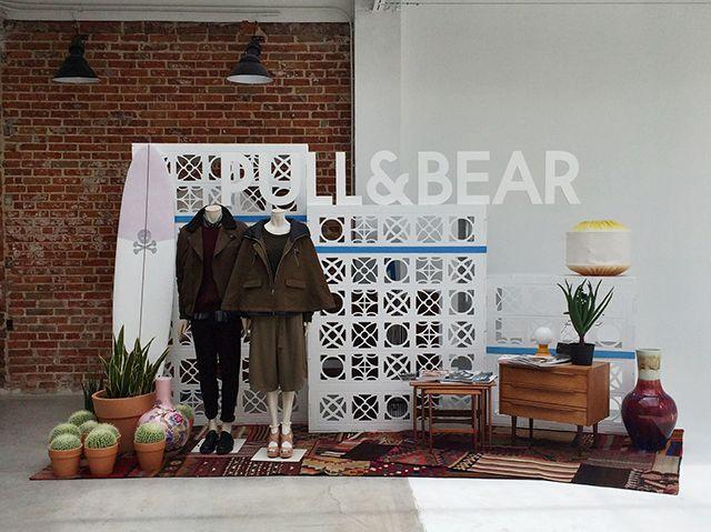 Resultado de imagen para pull and bear tiendas