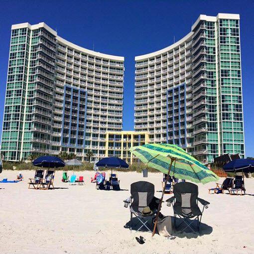 Best 25 North Myrtle Beach Hotels Ideas On Pinterest
