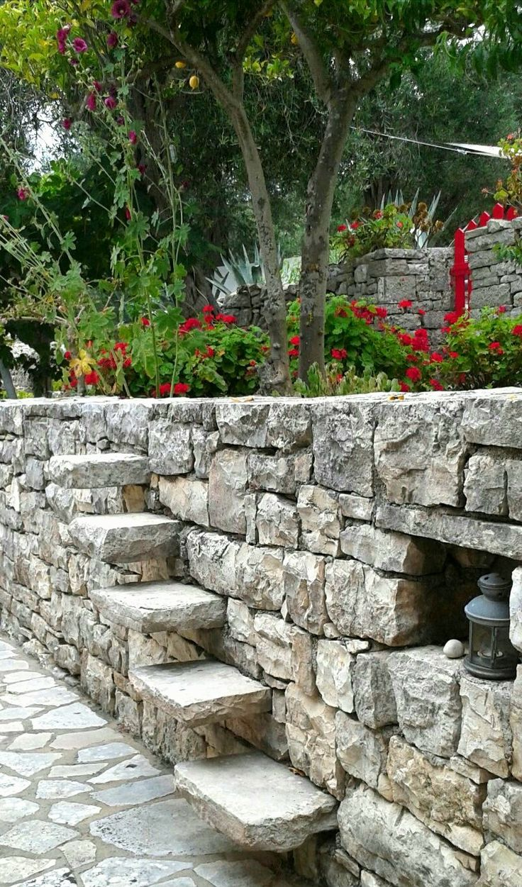 Stone wall and ladder, so Paxos!