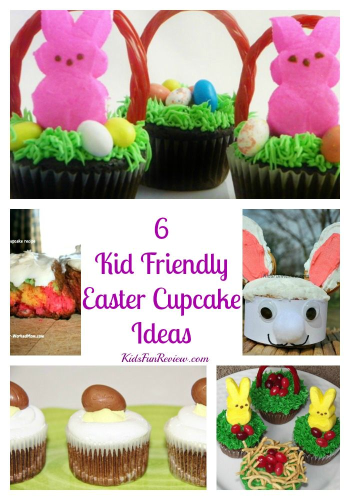 Easter Cupcake Decorating Ideas Pinterest : 1000+ images about All Things Easter on Pinterest ...