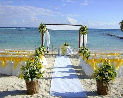 Tips de un coordinador de bodas: Diferentes decoraciones ...