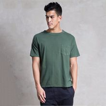 Hot sale wholesale china design mens pocket t shirts   best buy follow this link http://shopingayo.space