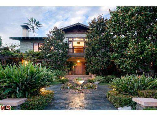 144 best cool houses in la images on pinterest for House sitting santa monica