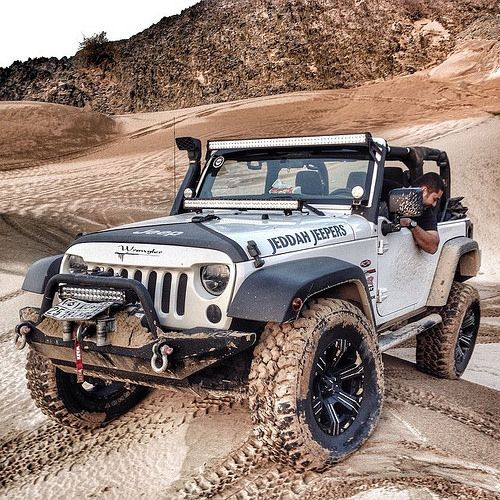 Who's up for an #Adventure? #Jeep #OffRoad #Convertible #Explore #Challenge #Travel