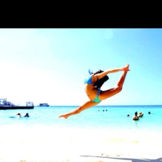 Beautiful: Florida Beach, Beach Photos, Dance Pictures, Beach Session, Beach Cheer Pictures, Beach Pics, At The Beach, Summer Time, Beach Beautiful