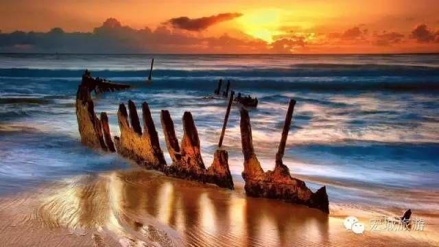如果沒這樣,去了也白去!澳洲黃金海岸的正確遊玩方式