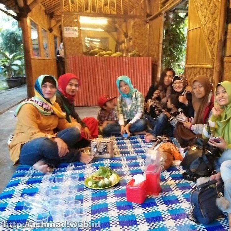 Alumni SMP Pasundan 7 Bandung