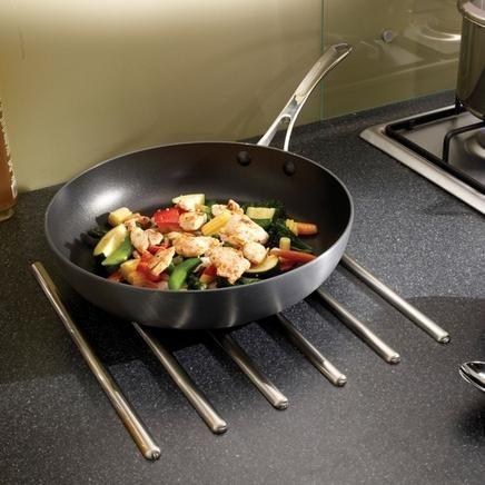 Worktop hot rods kitchen worktop accessories howdens for Kitchen joinery ideas