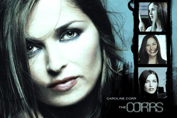 Oº°'¨Caroline Georgine Corr ¨'°ºO