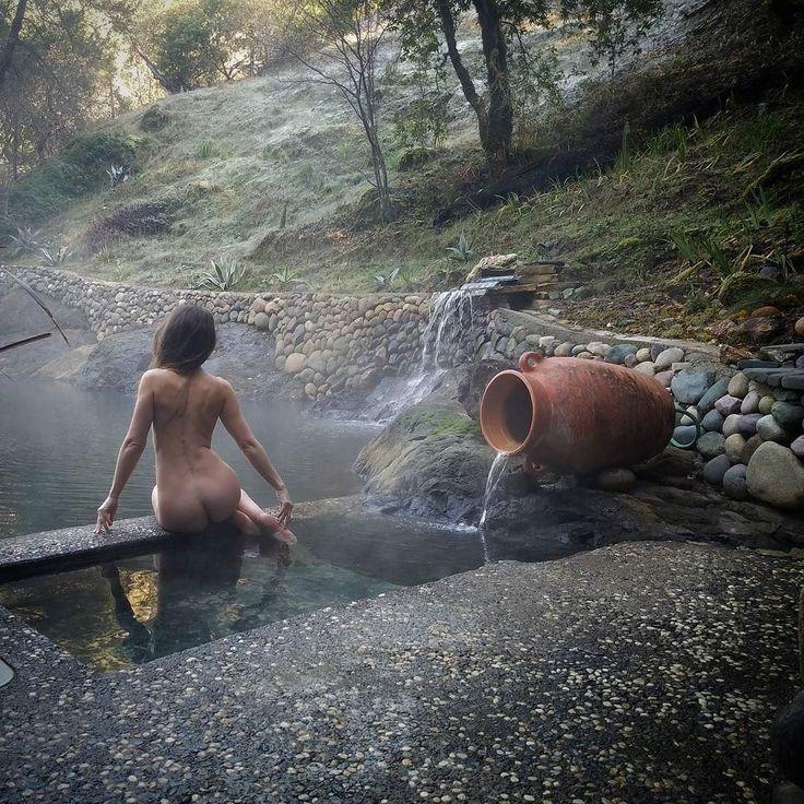 Gay nude hotsprings canada
