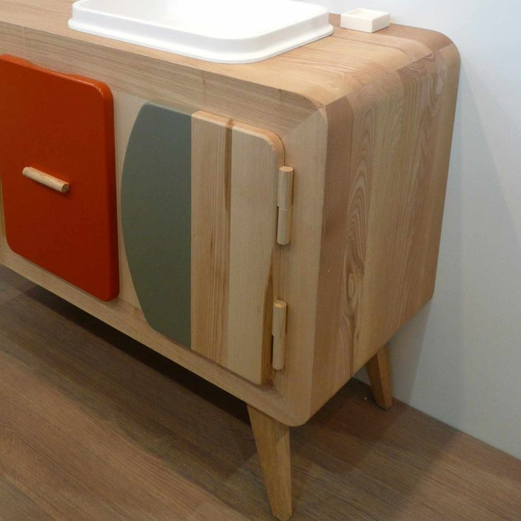 1000 id es sur le th me sanijura sur pinterest vanity de for Mobilier japonais contemporain