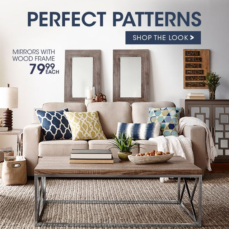Canada's Best Furniture & Home Decor Store