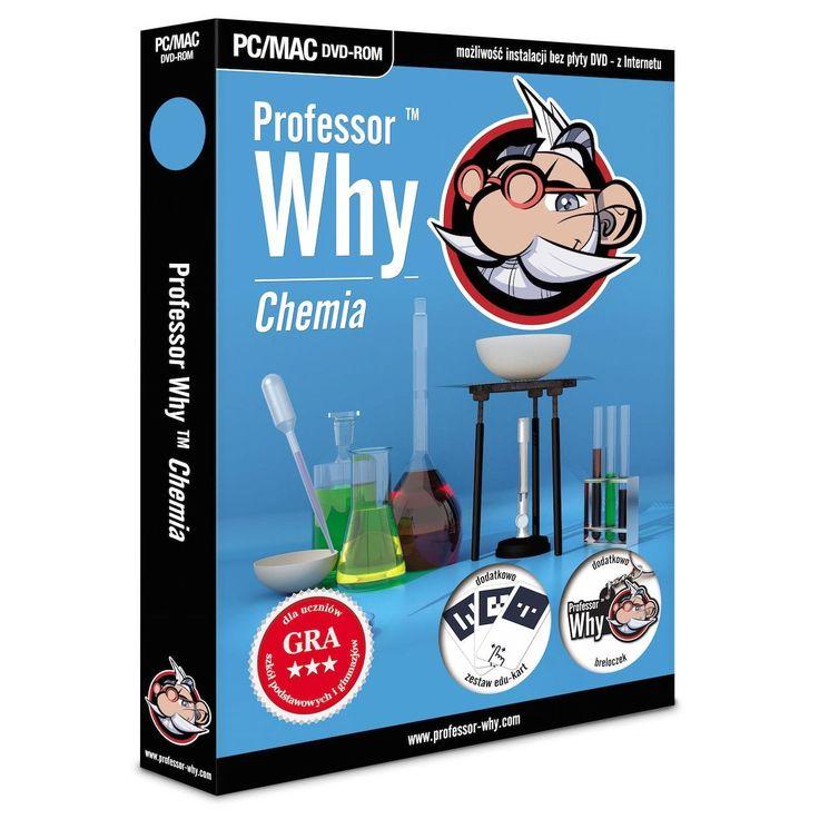 Professor Why Chemia
