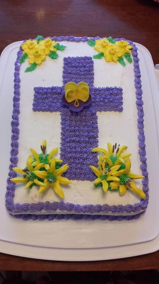 72 best Christian Cake Ideas images on Pinterest Cake ...