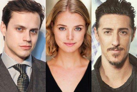 Eric Balfour et d'autres acteurs rejoignent Dominic Monaghan dans le pilote de A Midsummer's Nightmare