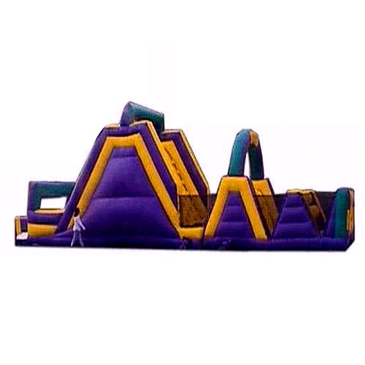 How To Buy Low-price And Best Deluxe Blow Up Obstacle Course? Our Provide Commercial Bounce House, Discount Water Slide, Cheap Bouncy Games In Sale Inflatables Online