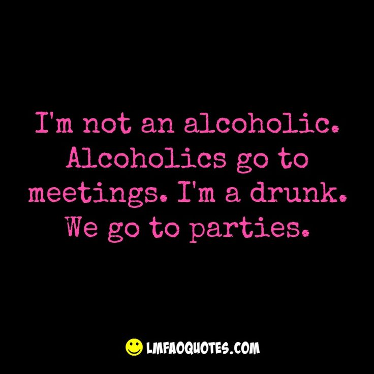 Funny Quote about Drinking - Check us out at LMFAOQuotes.com!