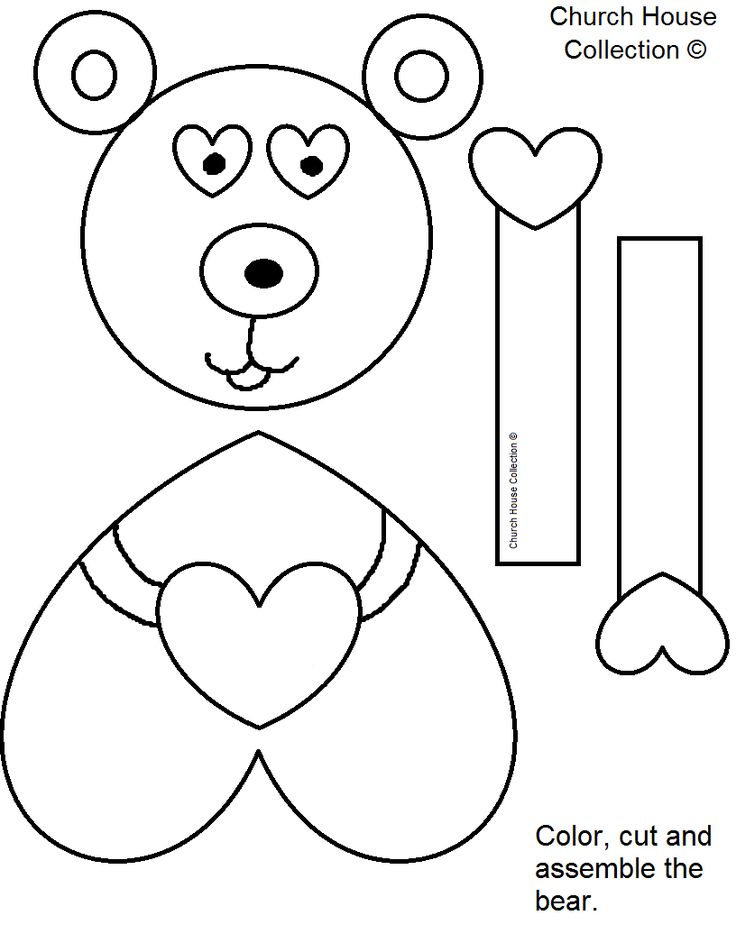 jesus valentines day coloring pages