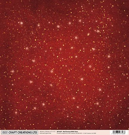 SR162P Red Stars