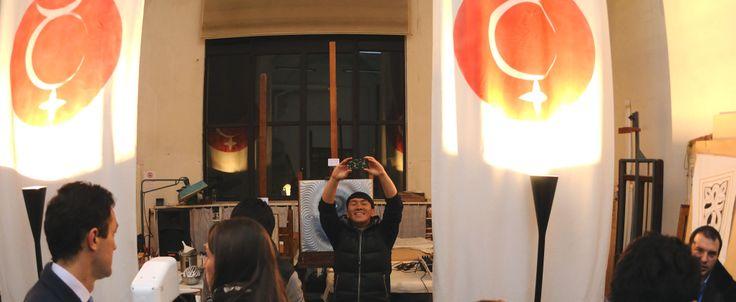 Creative Food Event   Kawa-bo