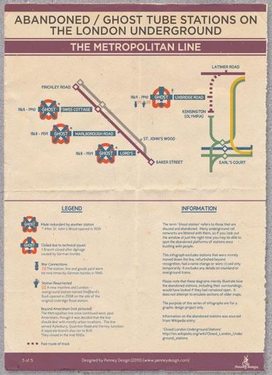 abandoned tube stations - metropolitan line #map #tube #train
