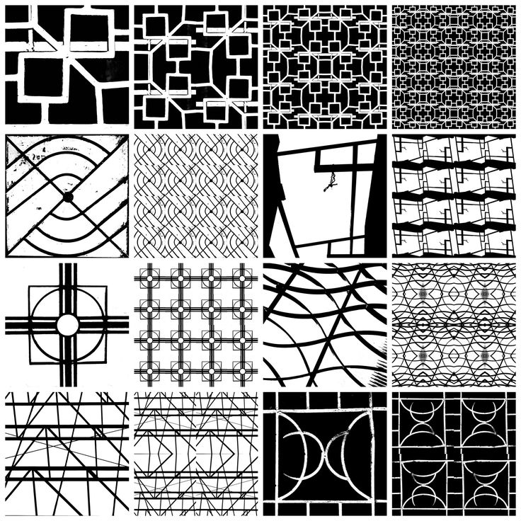 #bogotapatterns redesign explorations