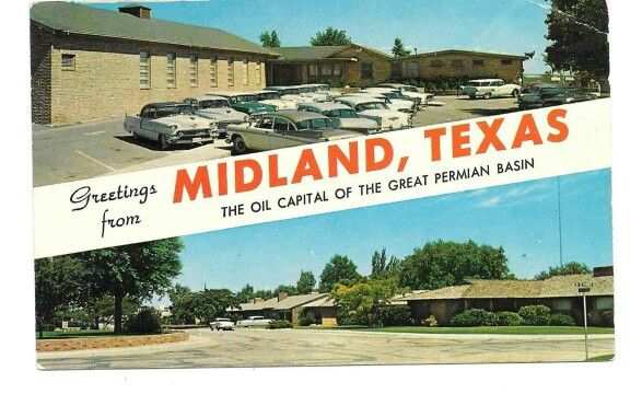 46 Best Midland Tx My Home Town Images On Pinterest