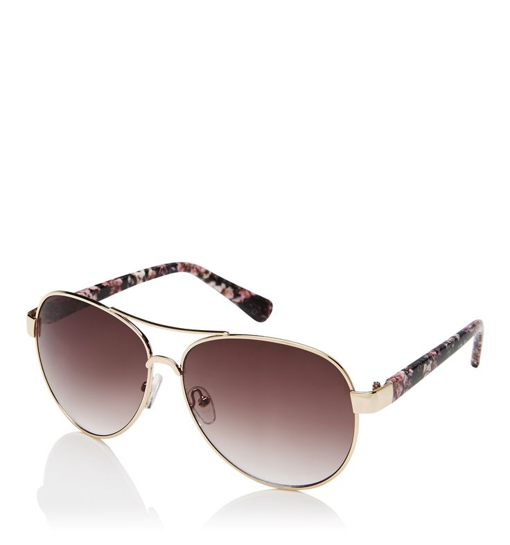 Sunglasses from Forever New #floralgrunge @Westfield New Zealand