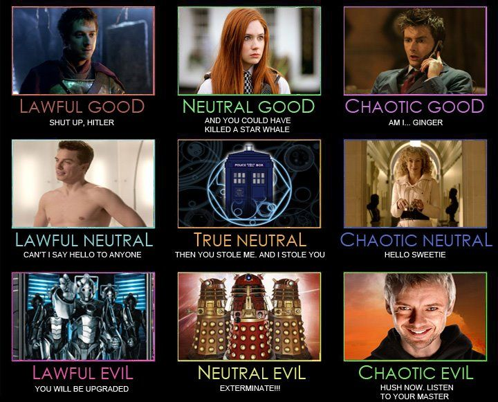 17 Best images about chaotic neutral on Pinterest | In ...