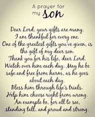 Image result for birthday wishes for son                              …