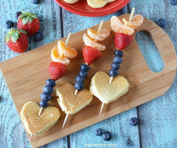8x een lekker DIY Valentijnsdag recept