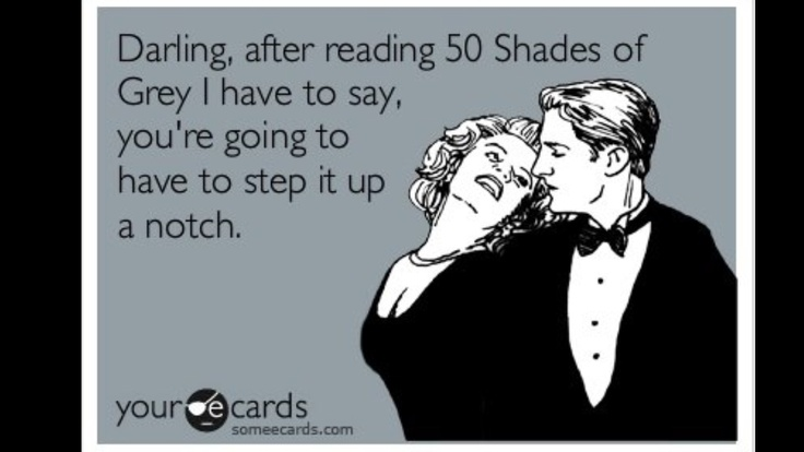 127 best images about 50 shades of grey on pinterest for Bett 50 shades of grey
