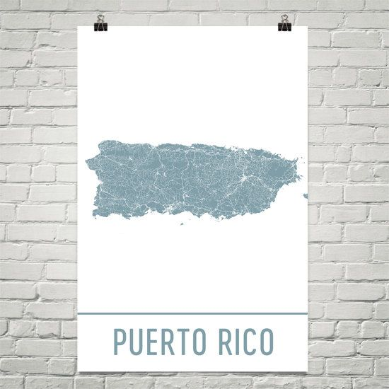17 best ideas about puerto rico map on pinterest puerto for Acanthus decoration puerto rico