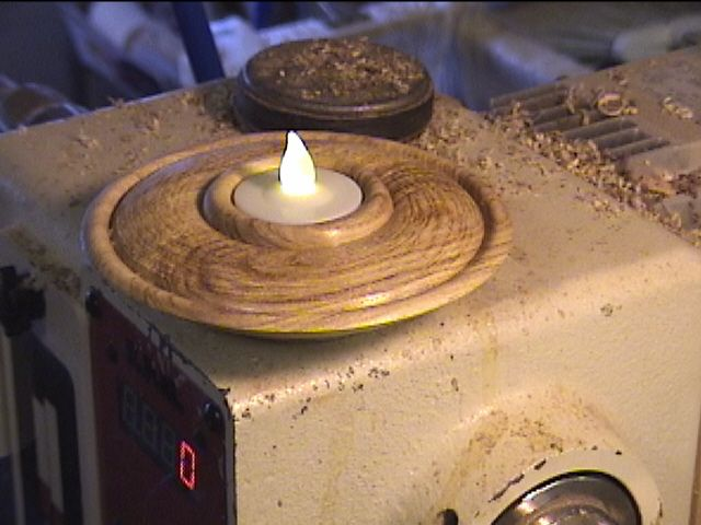 woodturning candle holders - Google Search