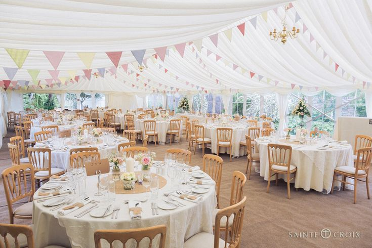 A really beautiful summer wedding in a fabulous marquee provided by Southern Marquees Ltd http://www.southernmarquees.co.uk/weddingmarquees.html #Wedding #Marquee #marqueewedding #summerwedding #southernmarquees