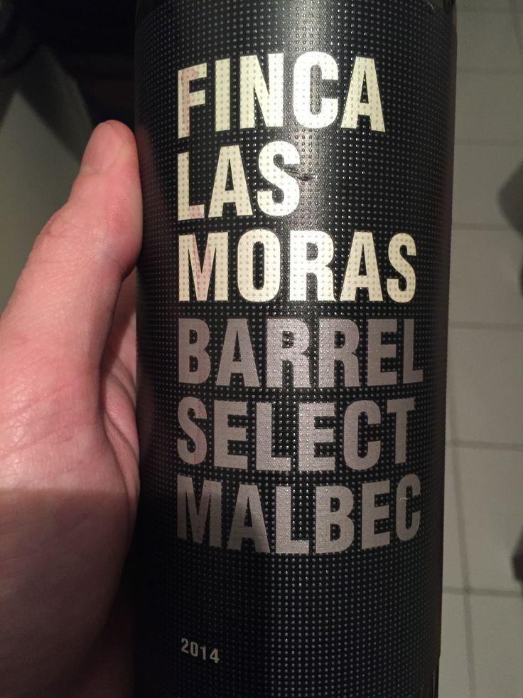 Barrel Select - Malbec - 2014 - Finca Las Moras - San Juan, Argentina