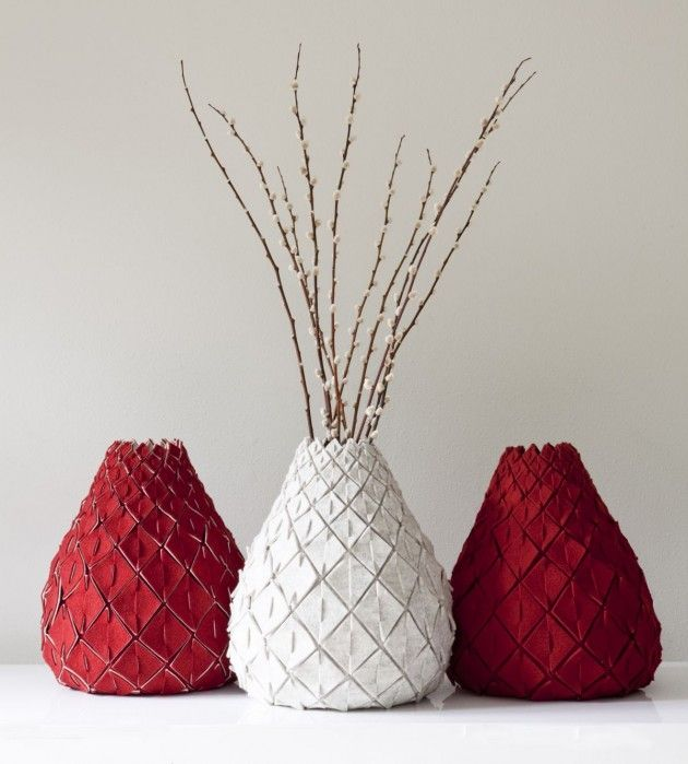 Home Decor And Accessories Part - 15: The Vessel Collection From CraftedSystems · Home Decor AccessoriesFelt ...
