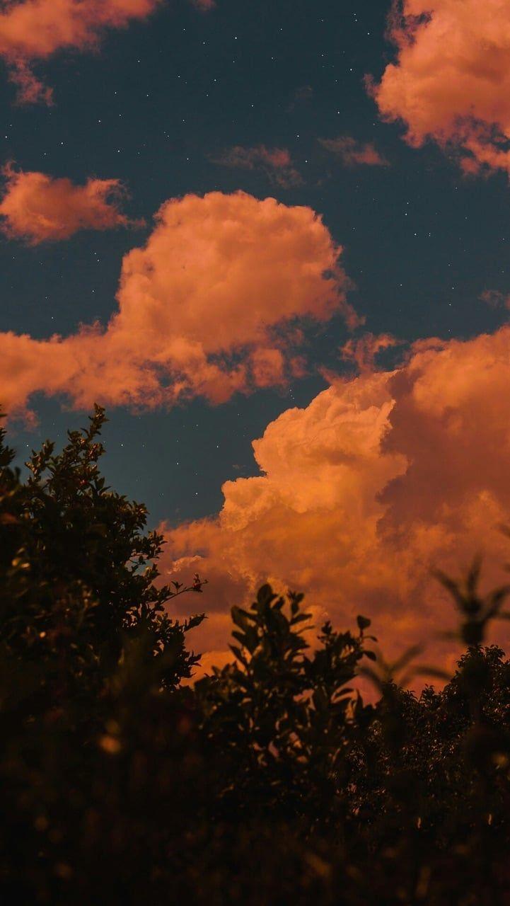 #sky #beautiful #nature #lock #screen #theme