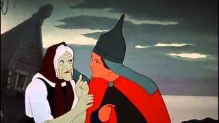 сказки пушкина мультфильмы - YouTube