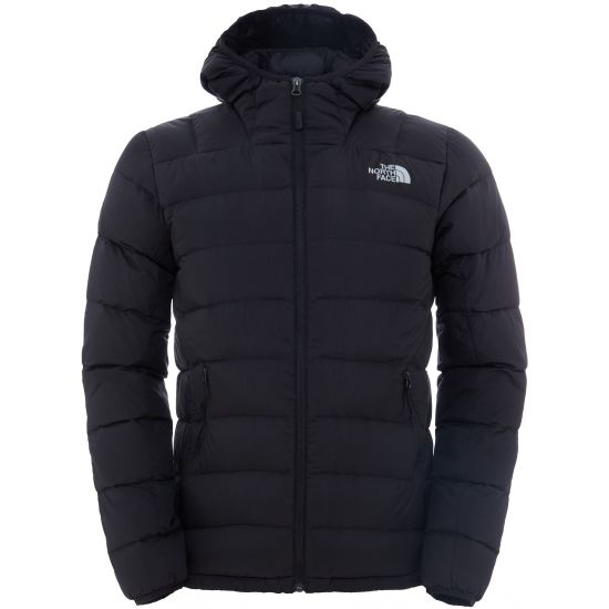 THE NORTH FACE La Paz Hooded férfi pehelykabát