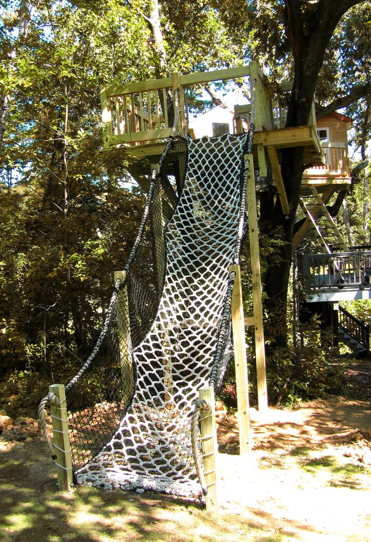 486 best images about Tree Houses and Forts on Pinterest ...