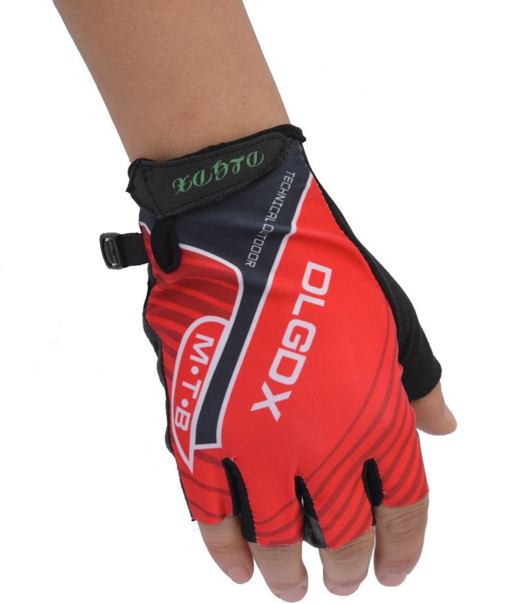 Sports Men Women Half Finger Short Bicycle Gloves Mountain Bike Equipment Bicicleta Para Ciclismo Sports Cycling Gloves