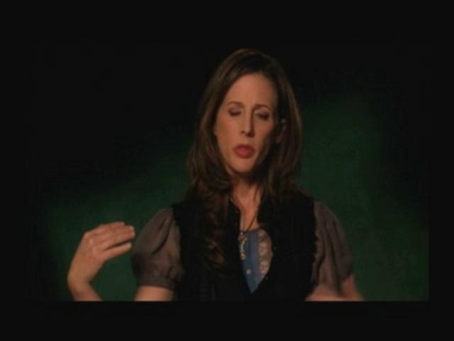 Celebrity Ghost Stories tracy nelson