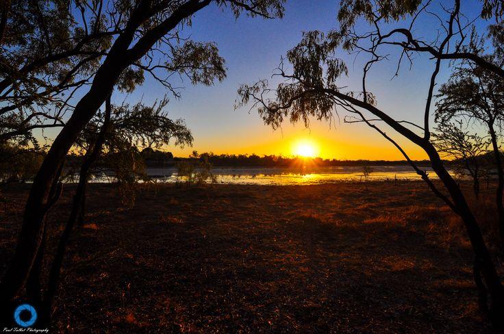Outback Queensland Australia.