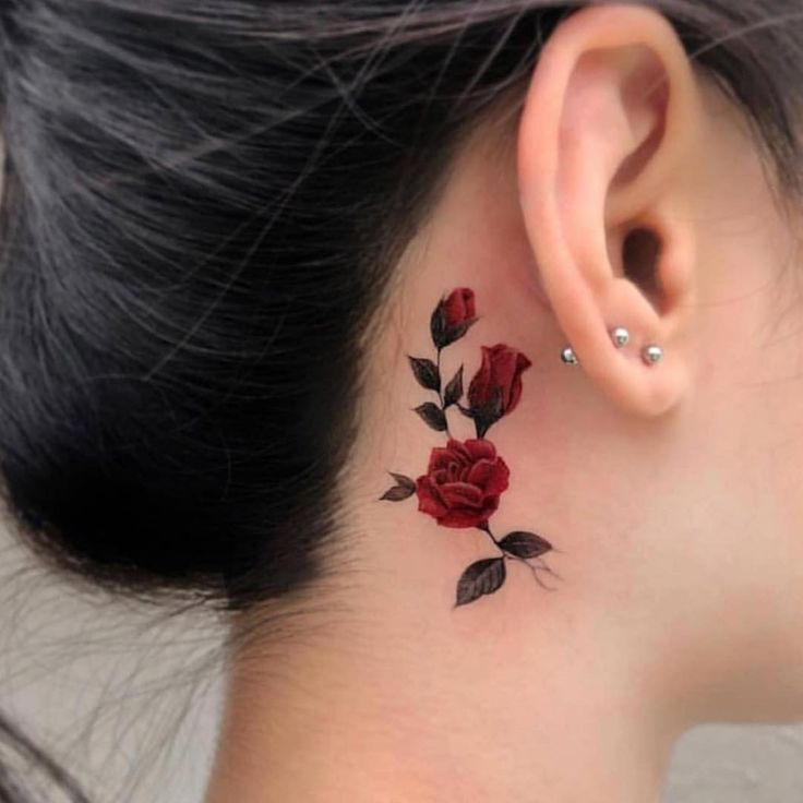 50 Disney tattoos for those who do not want to grow up